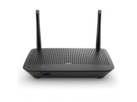Linksys MR6350 Dual Band Wi-Fi Mesh Router 4x10 100 100 (RJ-45) ports  2.4GHz 5GHz 802.11ac 867+400Mbps 2xExternal Antennas