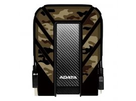 ADATA AHD710MP-2TU31-CCF External HDD Adata Durable HD710M PRO 2TB