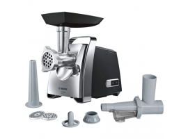 Bosch Meat mincer MFW67450 Stainless steel  700 W  Throughput (kg min) 3.5