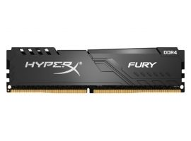 KINGSTON HyperX FURY DDR4 32GB 3600MHz Black