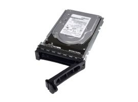 Dell Dysk NPOS SOLD ONLY W  SERVER 1TB 7.2K RPM SA