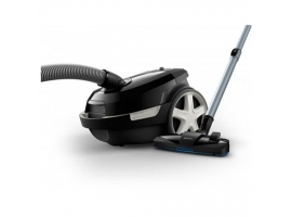 Philips Vacuum cleaner XD3112 09 Bagged  Dry cleaning  Power 900 W  Dust capacity 3 L  79 dB  Black