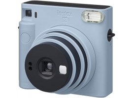 Fujifilm Instax  Square SQ1 Camera  Glacier Blue