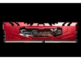 G.SKILL Flare X for AMD Pamięć DDR4 32GB 2x16GB 2400MHz CL15 1.2V XMP 2.0