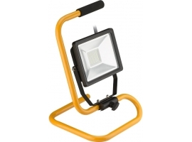 Goobay 59006 LED outdoor floodlight with a base  30 W