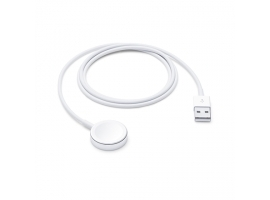 Apple Watch Magnetic Charging Cable  100 cm  White