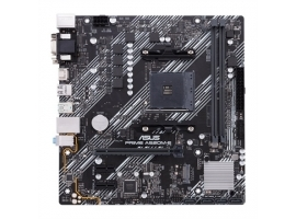Asus PRIME A520M-E Memory slots 2  Processor family AMD  Micro ATX  DDR4  Processor socket AM4  Chipset AMD A