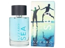 Azzaro Sea Edt 100ml