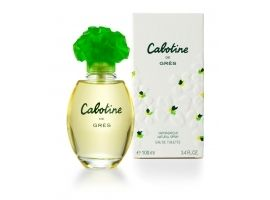 Cabotine Woman Edt 100ml