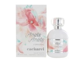 Cacharel Anais Anais L'Oryginal Woman Edt 50ml