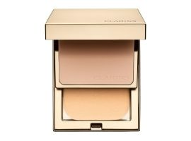 Clarins Everlasting Compact Foundation Nr 109 Wheat 10G