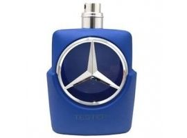 Flakon Mercedes-Benz Blue For Men Edt 100ml