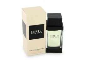 Carolina Herrera Chic Men Edt 100ml
