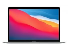 APPLE MacBook Air 13 256GB MGN93ZE/A Silver