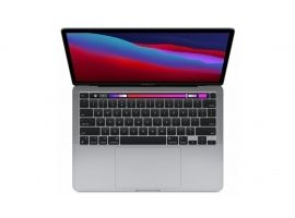 APPLE MacBook Pro 13  MWP42ZE/A Space Grey