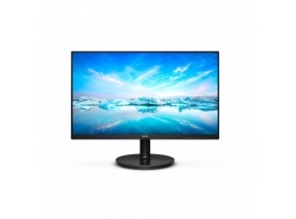 Philips LCD Monitor 271V8LA 00 27 inch (68.6 cm)  FHD  1920 x 1080 pixels  VA  16:9  Black  4 ms  250 cd m²  Audio output  W-LED system