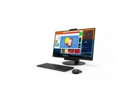 "Lenovo Monitor ThinkCentre Tiny In One 27 27 ""  IPS  QHD  2560 x 1440  16:9  14 ms  350 cd m²  Black"