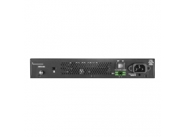 D-Link Switch DGS-3000-10L Managed L2  Rack mountable  1 Gbps (RJ-45) ports quantity 8  SFP ports quantity 2  Power supply type Redundant
