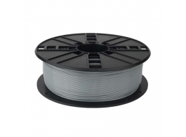 Flashforge PLA Filament 1.75 mm diameter  1kg spool  Grey