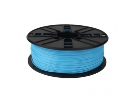 Flashforge PLA Filament 1.75 mm diameter  1kg spool  Blue