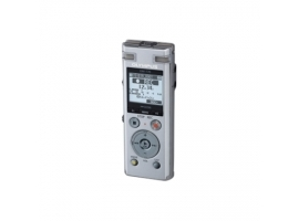 Olympus DM-770 Digital Voice Recorder Olympus DM-770 Microphone connection  MP3 playback