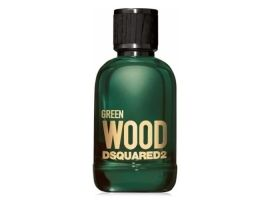 Flakon Dsquared 2 Green Wood Pour Homme Edt 100ml