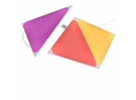 Nanoleaf Shapes Triangles Expansion Pack (3 panels) 1 x 1.5 W  16M+ colours