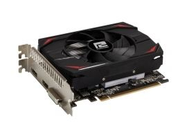 Karta graf. PowerColor Radeon RX 550 Red Dragon 4GB