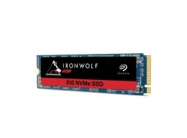 Seagate Dysk twardy IronWolf 510 SSD 960Gb NVMe retail pack