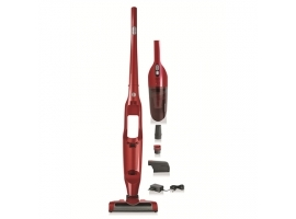 Gorenje Vacuum cleaner SVC252GFR Cordless operating  Handstick  25.2 V  155 W  Operating time (max) 70 min  Red