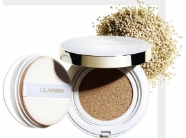 Clarins Everlasting Cushion Teint Haute & Hydration 108 Sand 13ml