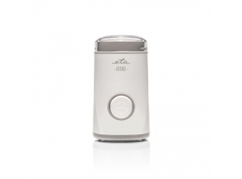 ETA Coffee grinder Aromo ETA006490000 150 W  Coffee beans capacity 50 g  Lid safety switch  White