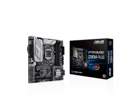 Asus PRIME Z590M-PLUS Memory slots 4  Supported hard disk drive interfaces M.2  SATA  Number of SATA connectors 5  Chipset Intel Z  Processor family Intel  mATX  DDR4  Processor socket LGA1200