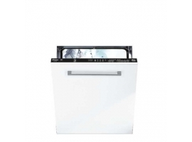 Candy Dishwasher CDI 2LS36 T Built-in  Width 59.8 cm  Number of place settings 13  Number of programs 5  Energy efficiency class E  White