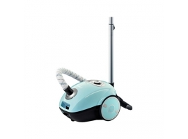 Bosch Vacuum cleaner BGL35MON6 Warranty 24 month(s)  Bagged  Blue  600 W  A  A  D  A  76 dB