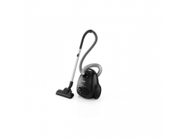 Bosch Vacuum cleaner BGB2X111 Bagged  Dry cleaning  Power 600 W  Dust capacity 3.5 L  80 dB  Black