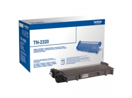 Brother TN-2320 Toner Cartridge  Black