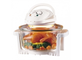 Camry Halogen Convection Oven CR 6305 Power 1400 W  Capacity (max) 12 L  White