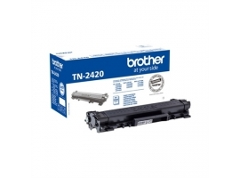 Brother TN-2420 Toner cartridge  Black
