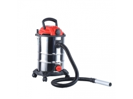 Camry Professional industrial Vacuum cleaner CR 7045 Bagged  Wet suction  Power 3400 W  Dust capacity 25 L  Red Silver