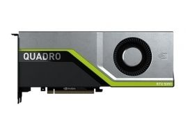 Dell VGA NVIDIA Quadro RTX 5000  16GB  4xDP+1x Virtual Link  RT Cores  Tensor Cores  (Precision)(Customer KIT)