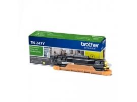 Brother TN-247Y Toner cartridge  Yellow