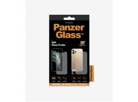 PanzerGlass 360⁰ bundle Apple  iPhone 11 Pro Max  Glass  TPU  Clear