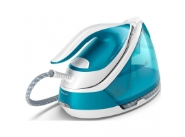 Philips Iron GC7920 20 Steam Iron  Water tank capacity 1500 ml  Continuous steam 120 g min  Green