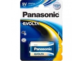 Panasonic Evolta Alkaline  1 pc(s)