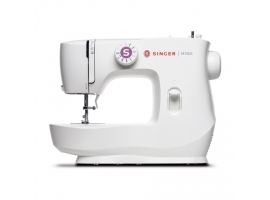 Singer Sewing Machine M1605 Number of stitches 6  Number of buttonholes 1  White