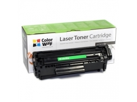 ColorWay Toner cartridge  CW-B241MEU Ink  Magenta