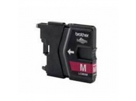 Brother LC985M Ink Cartridge  Magenta