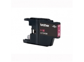 Brother LC1240M Ink Cartridge  Magenta