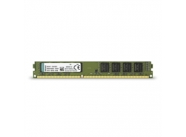 Kingston Technology ValueRAM 8GB DDR3 1600MHz Module 8GB DDR3 1600Mhz moduł pamięci